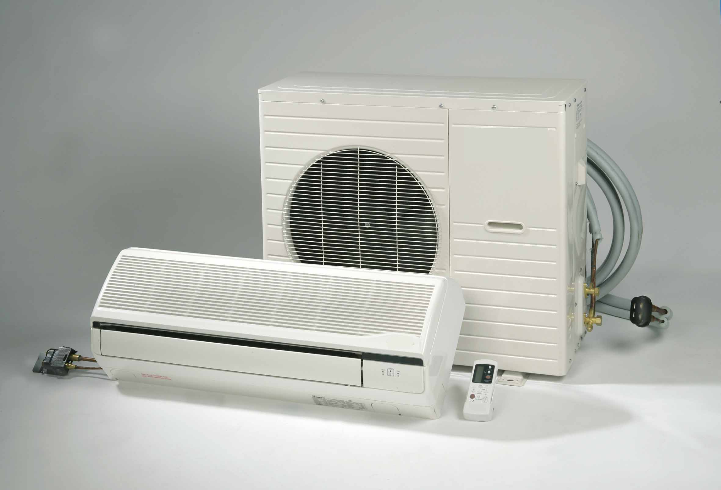 Air Conditioning for Africa